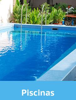 fornecimento piscinas