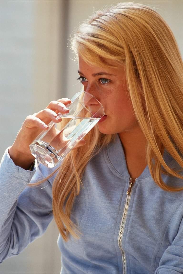Cuidados com a água para consumo humano