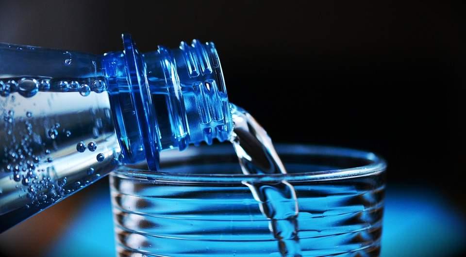 Importância da água potável